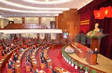 Comité parlamentario continúa su trigésimo octava reunión