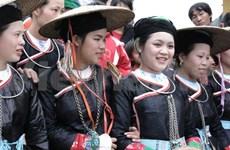 Inaugurada Semana Cultural-Turística de Khau Vai