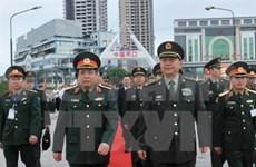Celebran Vietnam y China coloquio de defensa fronteriza
