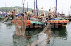 Vietnam rechaza prohibición de pesca de China en Mar Oriental