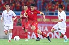 Vietnam empata 1-1 ante Corea del Norte en partido amistoso