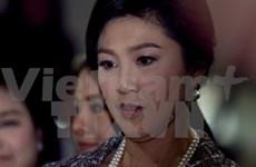Tailandia prohíbe a Yingluck Shinawatra viajar al extranjero