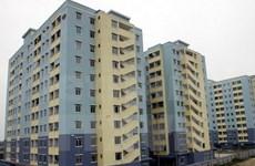 Nuevos proyectos de viviendas para personas con bajo ingreso en Hanoi