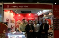 Vietnam abre espacio en feria de alimentos en Filipinas