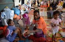 Logran acuerdo para repatriar 200 inmigrantes bangladesíes
