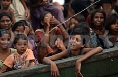 Inauguran en Tailandia conferencia regional sobre crisis migratoria