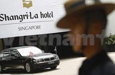 Participa Vietnam en el Diálogo de Shangri-La en Singapur