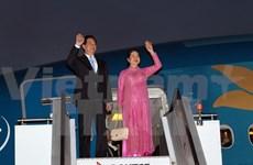 Premier vietnamita parte a Kazajstán por firma de TLC