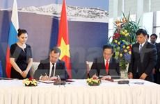 Vietnam firma TLC con Unión Económica Euroasiática