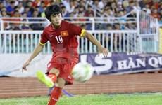 Vietnam vapulea 6-0 a Brunei en primer partido de SEA Games