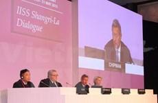 Shangri-La: Diálogo para construir confianza y transparencia