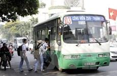 Respalda BM desarrollo del transporte en Vietnam