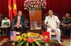 Secretario estadounidense de Defensa visita Vietnam