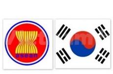 ASEAN y Sudcorea reafirman asociación estratégica