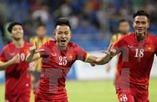 Vietnam aplasta 5-1 a Malasia en SEA Games 28