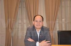 Vietnam exporta primer lote de lichi fresco a Francia
