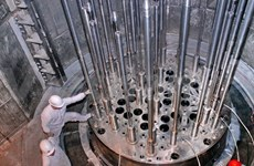 Vietnam y Rusia cooperan en capacitación de personal para sector nuclear