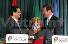 Aspiran Vietnam y Portugal multiplicar el intercambio comercial