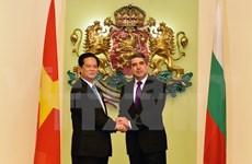 Califican de exitosa visita internacional de premier vietnamita