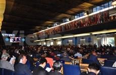 Vietnam asiste a conferencia 39 de FAO