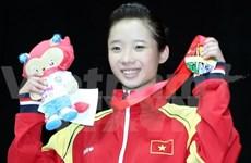 Sigue cosecha de oro para Vietnam en SEA Games 28