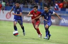 Enfrentará Vietnam a Myanmar en semifinal de fútbol regional