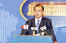 Vietnam saluda esfuerzos responsables en asunto Mar Oriental