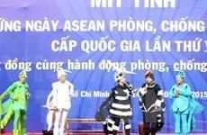 Responde Vietnam al Día contra Dengue de ASEAN
