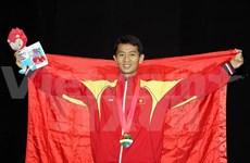 Vietnam sobrecumple meta de oro en SEA Games 28