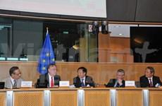 Apoya Parlamento Europeo firma de TLC entre UE y Vietnam