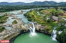 Dak Nong - el himno de piedra y agua en Vietnam