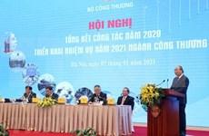 Exigen colocar empresas en centro de reformas de industria y comercio