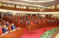 Comité Central del Partido Comunista de Vietnam concluye su XV pleno