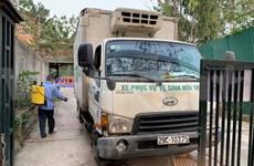 Proceden en Vietnam manejo seguro de residuos médicos en tiempo epidémico