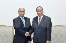 Premier vietnamita formula votos por incrementar nexos multisectoriales con Arabia Saudita