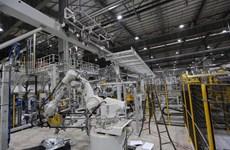 Crecimiento económico de Vietnam prevé alcanzar 3,8 por ciento en 2020  