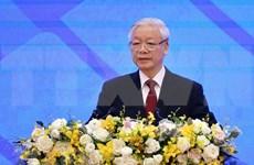 Inauguran en Hanoi XXXVII Cumbre de la ASEAN en forma virtual  