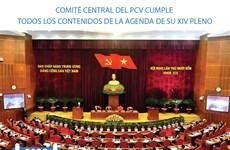 [Info] Comité Central del PCV cumple todos los contenidos de la agenda de su XIV pleno