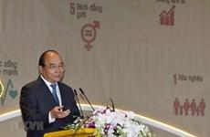 El ser humano debe ser centro del desarrollo sostenible, orienta premier de Vietnam
