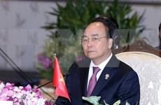 Premier vietnamita elogia unidad de ASEAN