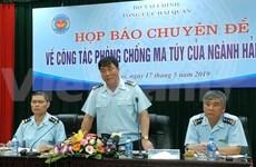 En tendencia alcista el tráfico de drogas desde el Triángulo Dorado hacia Vietnam