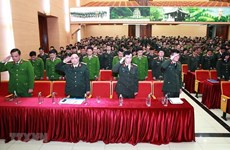 Viceministro vietnamita ofrece información detallada sobre incidente en Dong Tam