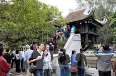 Hanoi por consolidar confianza de turistas