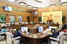 TLC con UE se presentará a Parlamento de Vietnam para su aprobación