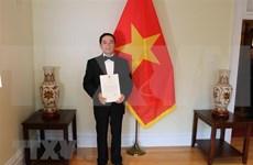 Vietnam y Canadá fortalecen relaciones en múltiples sectores