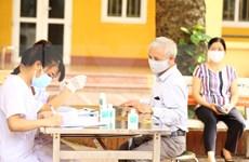 Vietnam: se  detectan 29 nuevos casos del COVID-19