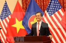 Celebran en Washington ceremonia conmemorativa por aniversario fundacional de la ASEAN