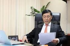 Promueven colaboración entre localidades de Vietnam y Hong Kong (China)