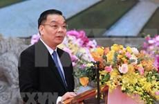 Hanoi mantiene crecimiento económico a pesar del impacto del COVID-19