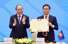Diez acontecimientos que marcan la economía de Vietnam en 2020